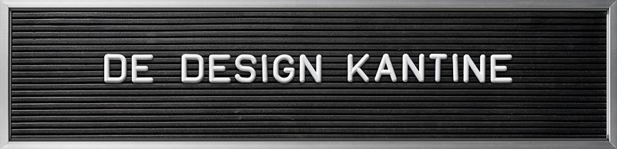 de Design Kantine | Buro voor creatieve communicatie