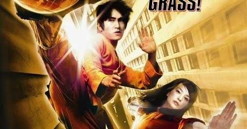 Download Film Return Of The Condor Heroes 2006 Sub Indo