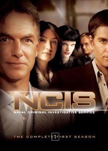 NCIS 12x19