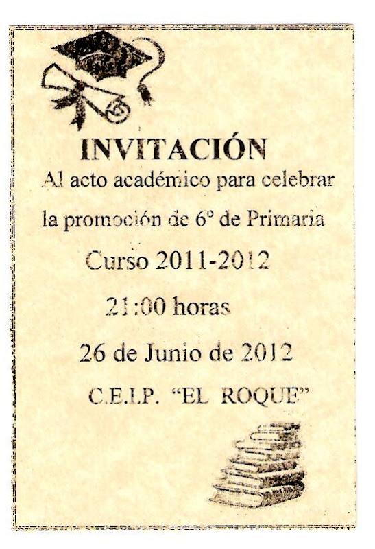 Versos Para Invitaciones De Graduacion