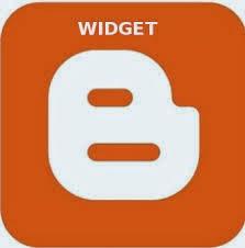 cara menampilkan widget dihalaman tertentu pada blog
