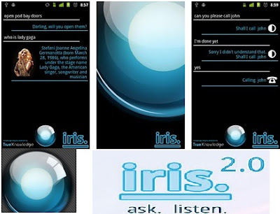 download iris apk