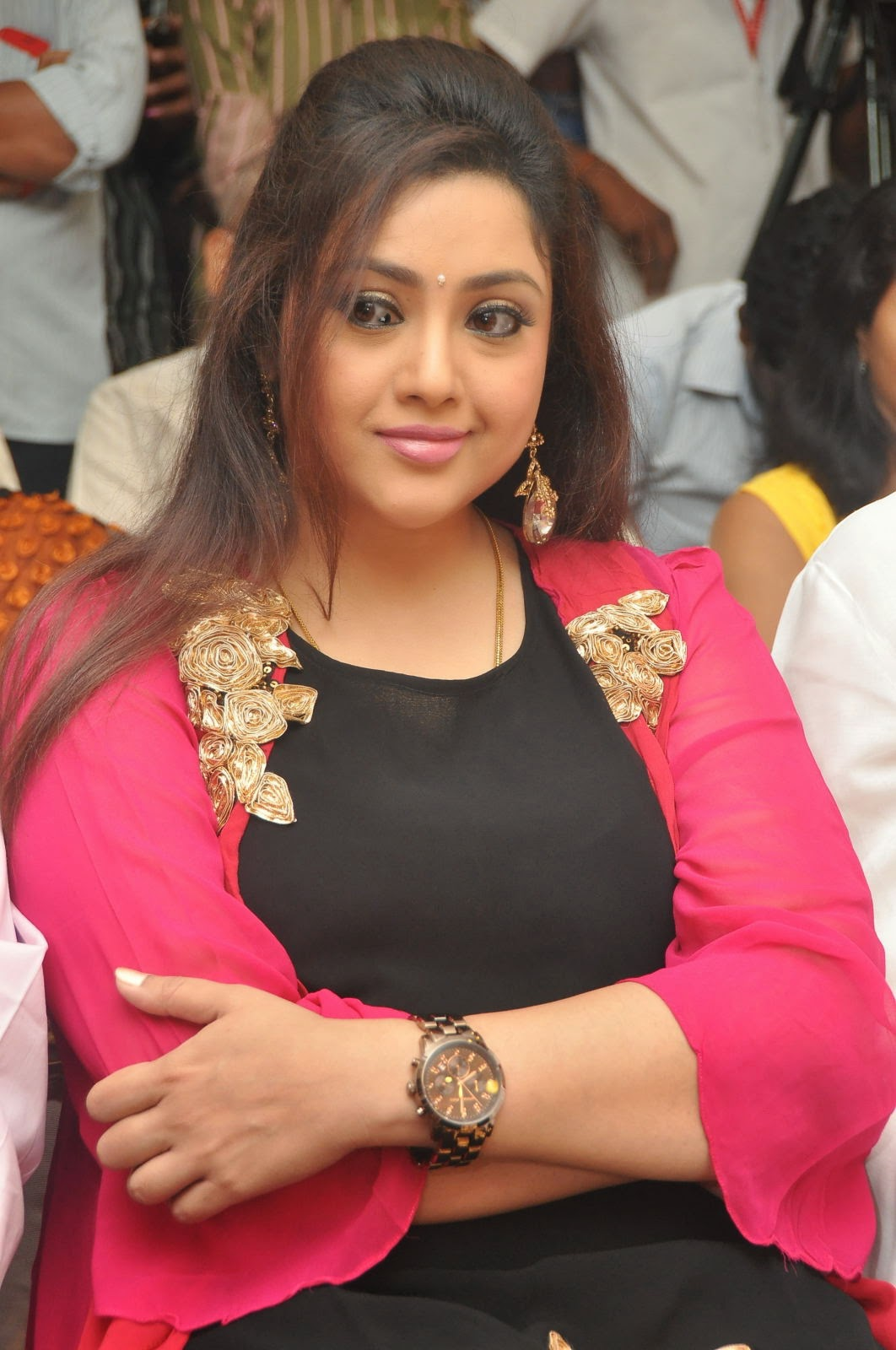 Meena latest gorgeous photos-HQ-Photo-9