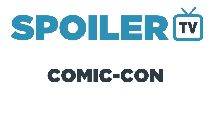 Comic-Con 2015 - Sunday Newsreel *Updated*