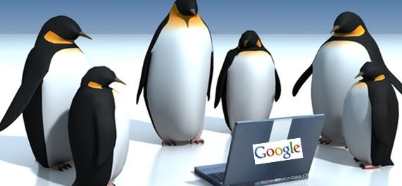 How To Make Google Penguin Friendly Sites