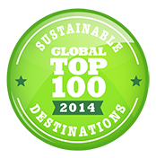 The world's greenest holiday destinations - 2014