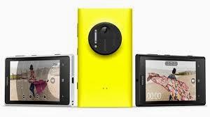 Harga Dan Spesifikasi Nokia Lumia 1020 New