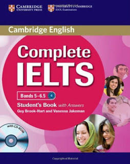 Download Cambridge English Complete IELTS Bands 5-6.5
