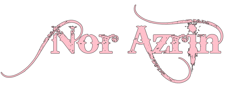 ♥ Azrin Diary ♥