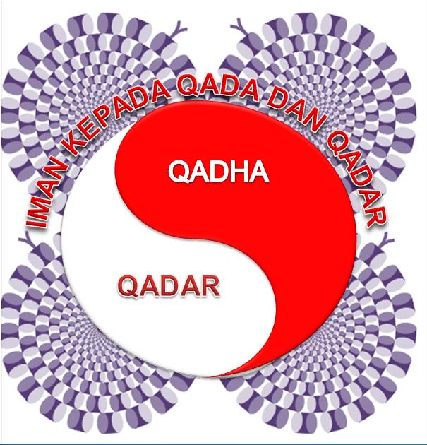 iman kepada qada dan qadar termasuk rukun iman yang ke enam dan harus ...