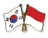 Indonesia♥South Korea