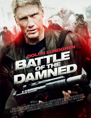 Battle of the Damned (2013) DvdRip Subtitulados