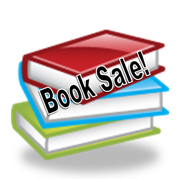 Ripley Free Library Will Hold Its Annual Book Sale Beginning August 3