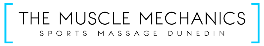 The Muscle Mechanics, Sports Massage Therapy, Dunedin, NZ