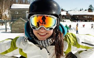 Wanita Ini Jadi Jenius Setelah Kecelakaan Ski