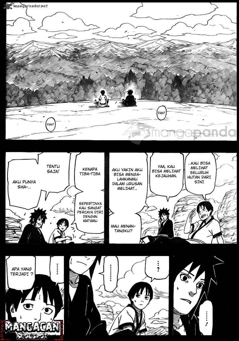 Komik naruto 623 - Pandangan 624 Indonesia naruto 623 - Pandangan Terbaru 5|Baca Manga Komik Indonesia|Mangacan