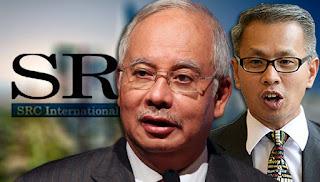 Transaksi SRC tak perlu kelulusan bertulis PM