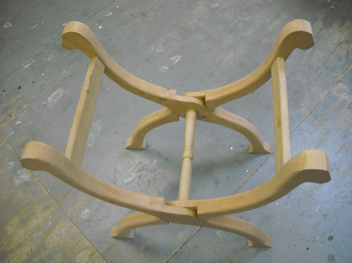 ... - medieval woodworking, furniture and other crafts: February 2012
