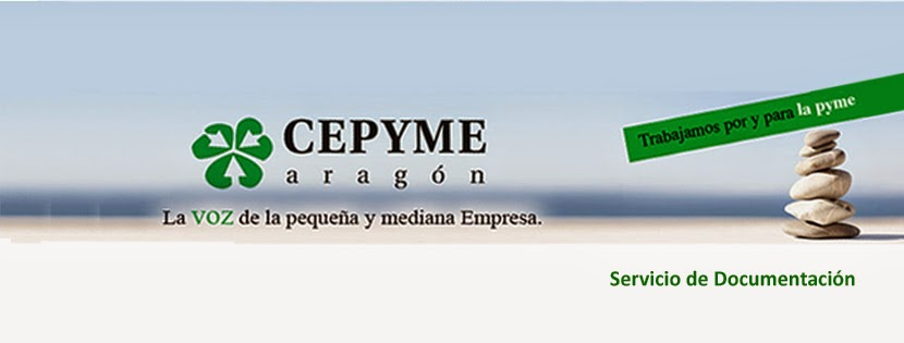 CEPYME Aragón – Documentación