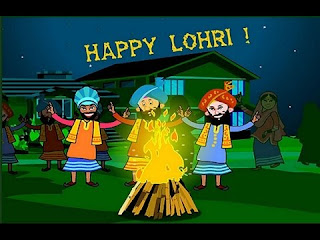 Happy-Lohri-Wallpapers-for-Relative