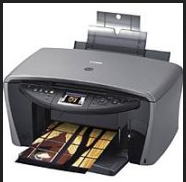 Canon Inkjet MP900 Driver Download