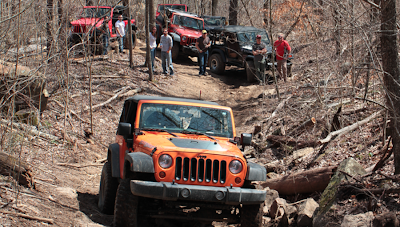 MDOT approves ORV connector routes in 12 Upper Peninsula locations