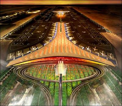 Bandara Internasional Beijing