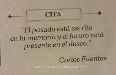 Frases De Passado Presente E Futuro