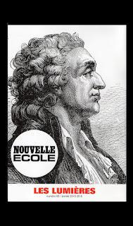 """Nouvelle Ecole 65 """"Les Lumières"""""""