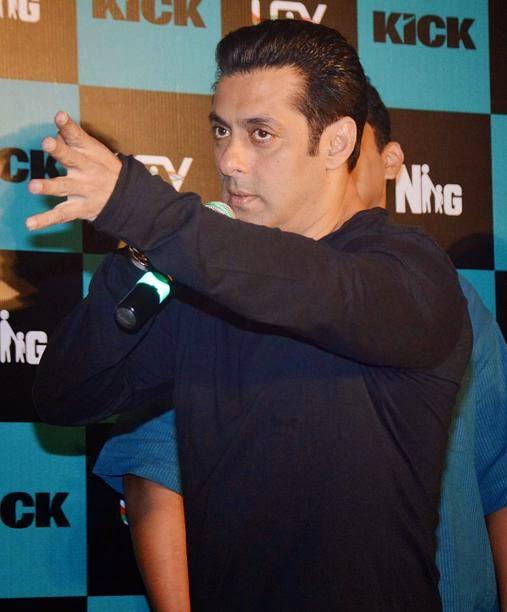 salman khan kick movie wallpaper