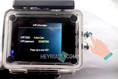 Koneksikan Wifi Kogan Ke Android