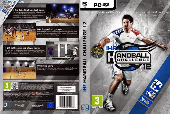 handball challenge 12 download pc