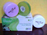 jual Cream Anisa # HERBAL cream perawatan wajah