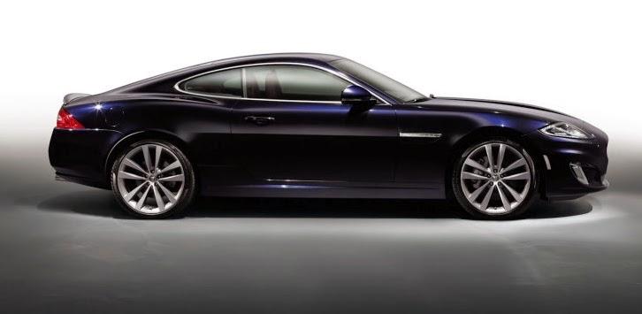 Jaguar XE | likeautomotive.com