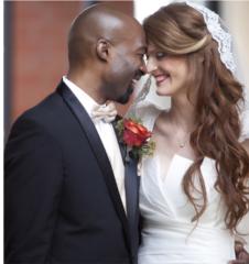 Elyssa and Wladimir Joseph, Honeymoon Living
