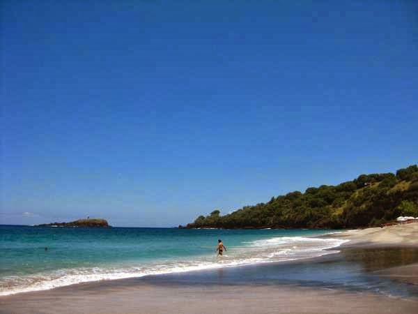 pantai virgin beach