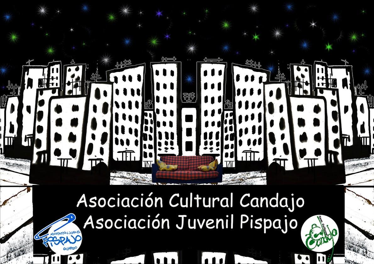 Asociación cultural CANDAJO  Asociación Juvenil PISPAJO