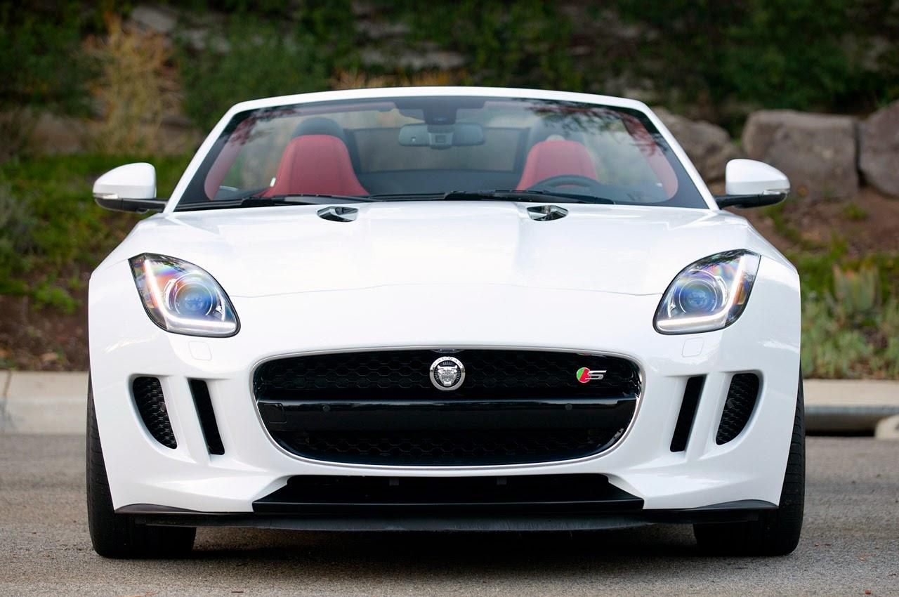 2014 jaguar f type v8 s review photos latest auto design. Black Bedroom Furniture Sets. Home Design Ideas