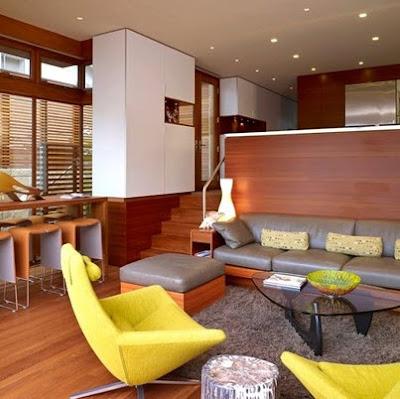 Dise o de sala estar con ideas fotos y tips de for Disenos de salas modernas