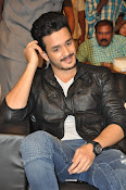 Akhil handsome looking photos gallery-thumbnail-5