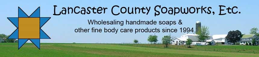 Lancaster County Soapworks, Etc