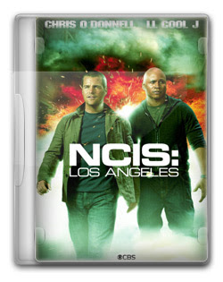 NCIS: Los Angeles S5E10   The Frozen Lake
