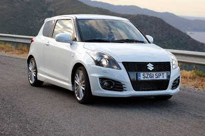2012 suzuki swift sport swift sport will be released at