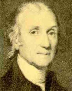 Henry Cavendish :