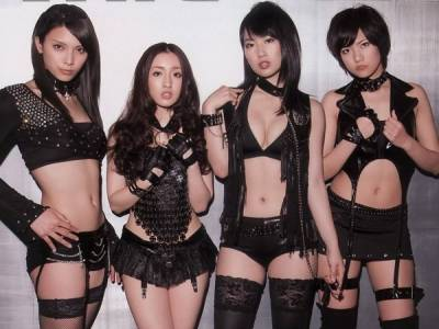 DiVa, AKB48