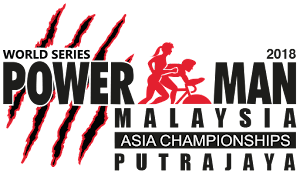 Powerman Malaysia Asia Championships 2018 - 4 March 2018