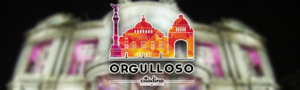Orgulloso Citadino