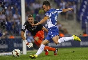Espanyol - Getafe Liga 2014