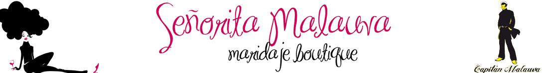 Señorita Malauva