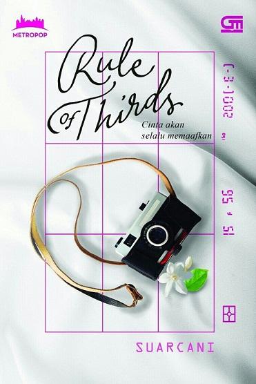 Novel ketiga